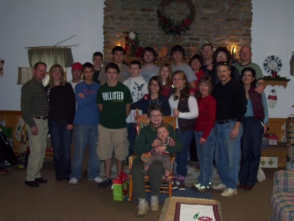 The River Ministries Family